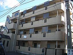 シティコスモ鶴沢[303号室]の外観