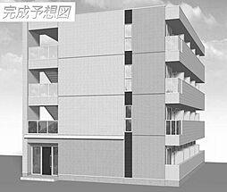 グレイスフル・K[2階]の外観