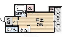 河内松原駅 3.9万円