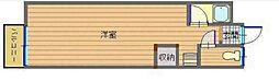 道ノ尾駅 3.5万円