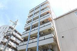 深江本町マンション[703号室]の外観