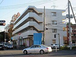 フォレスター新百合ヶ丘[4階]の外観