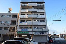 愛知県名古屋市千種区霞ケ丘2丁目の賃貸マンションの外観