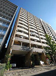 SERENiTE江坂壱番館[6階]の外観