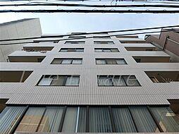 セントラルフォーラム住吉[7階]の外観