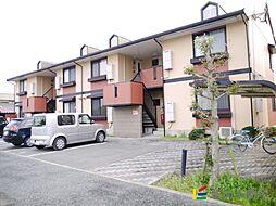 西鉄貝塚線 西鉄新宮駅 徒歩7分の賃貸アパート