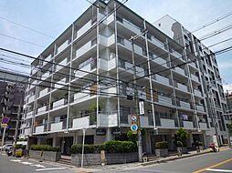 チサンマンション第5江坂[7階]の外観