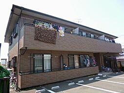 たんぽぽ[2階]の外観
