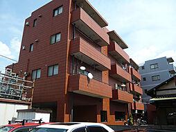 吉澤ビル1[3階]の外観