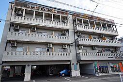 リューレント朝生田[522 号室号室]の外観