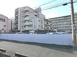 クレリエール門真[5階]の外観