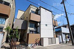 八田駅 4.9万円