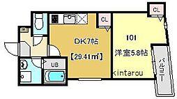 本千葉駅 6.4万円