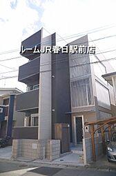 セジュール[3階]の外観