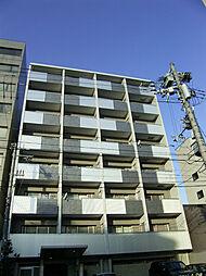 プラネシア星の子京都駅前西[101号室]の外観