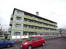 村井レジデンス[106号室]の外観