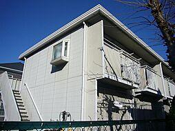 ラプラス鶴川[2階]の外観