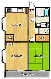 紀伊田辺駅 7.5万円