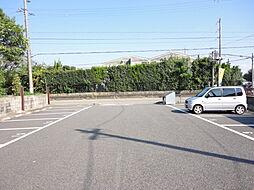 岐阜県加茂郡坂祝町酒倉の賃貸アパートの外観