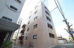 アビニヨン千種[1階]の外観