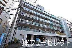 福岡県福岡市博多区博多駅前3丁目の賃貸マンションの外観