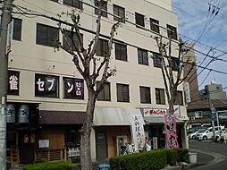Osaka Metro谷町線 中崎町駅 徒歩2分の賃貸事務所