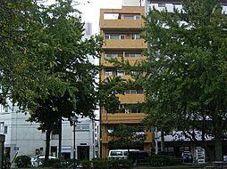 スクエア橘[6階]の外観