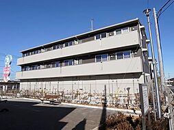 グランド・ソレーユI[3階]の外観