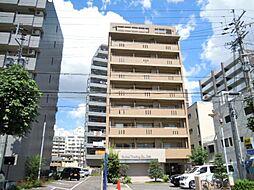 新栄アーバンハイツ[7階]の外観