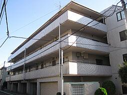 神奈川県横須賀市上町2丁目の賃貸マンションの外観