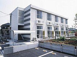 レオパレスフローラリア[1階]の外観