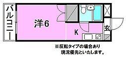 🉐敷金礼金0円!🉐メゾン・ド・ルー道後樋又
