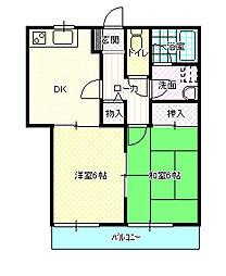 高田駅 4.3万円