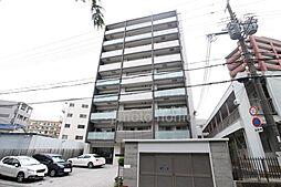 ロイヤルカーサ江坂東[5階]の外観
