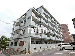 ウインザーK&Yマンション[5階]の外観