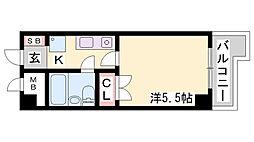 兵庫駅 4.2万円