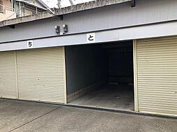 松原ガレージ