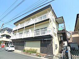 富士コーポ[303号室]の外観
