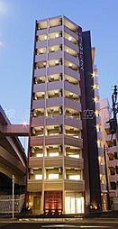 エステムプラザ横濱元町山手[3階]の外観