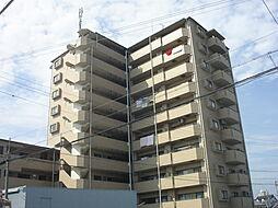 ピアコートユー[2階]の外観