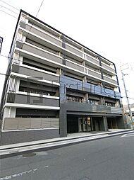 ベラジオ京都一乗寺211[2階]の外観