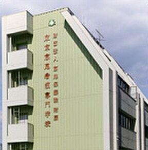 周辺(専門学校東京高尾看護専門学校まで222m)