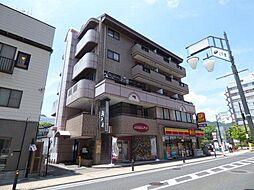 丸山ビル[5階]の外観
