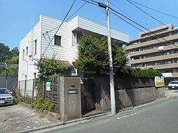 [一戸建] 東京都荒川区西日暮里1丁目 の賃貸【/】の外観