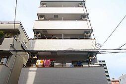 サンライズ御幸[3階]の外観