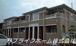 セレノ・カーサC棟[2階]の外観