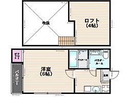 井尻駅 3.4万円