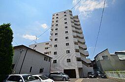 センチュリーパーク広住町[4階]の外観