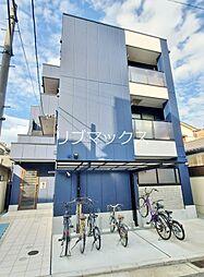 阪神本線 西宮駅 徒歩7分の賃貸マンション