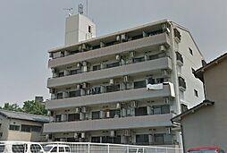 EFT−牛田新町[403号室]の外観